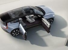 Volvo Concept Recharge6