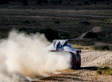 Audi Rs Q Etron Zgz Tests Back