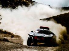 Audi Rs Q Etron Zgz Tests Front