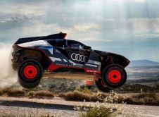 Audi Rs Q Etron Zgz Tests Jump