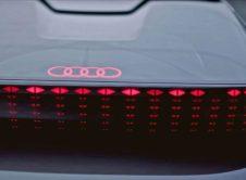 Audi Sky Sphere Concept Back