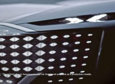 Audi Sky Sphere Concept Front