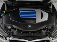 Bmw Ix5 Hydrogen Fuel Cell