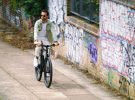 Nothng, así es la bicicleta eléctrica más sencilla