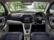 Tata Motors Tigor Ev Interior