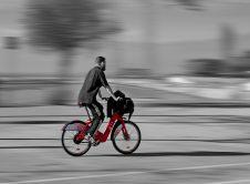 Bicing Barcelona Alquiler Bici