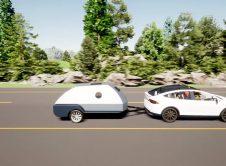 Colorado Teardrops Boulder Ev Camping Trailer 100802497 H
