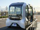 El vehículo autónomo de Toyota para los Juegos Paralímpicos recibe mejoras