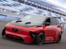 Así es el deportivo eléctrico de 816 CV que está basado en un SUV chino