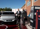 KIA y EDP se unen para crear más puntos de carga para coches eléctricos