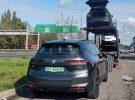 El BMW iX ya está llegando a algunos concesionarios en Europa