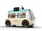 El primer 'food truck' autónomo comenzará a funcionar en Las Rozas este invierno