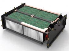 Mahle Lithium Carbon Battery 1
