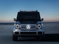 Mercedes Benz Eqg Concept Mh 11
