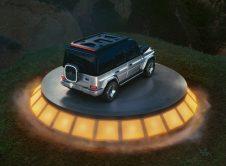 Mercedes Benz Eqg Concept Mh 4