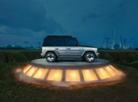 Mercedes Benz Eqg Concept Mh 5