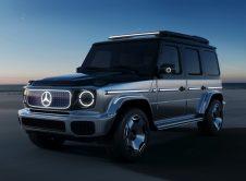Mercedes Benz Eqg Concept Mh 6