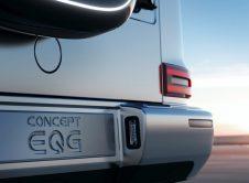Mercedes Benz Eqg Concept Mh 9