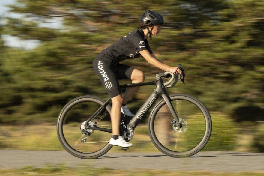 Bewatt E Bike Carretera