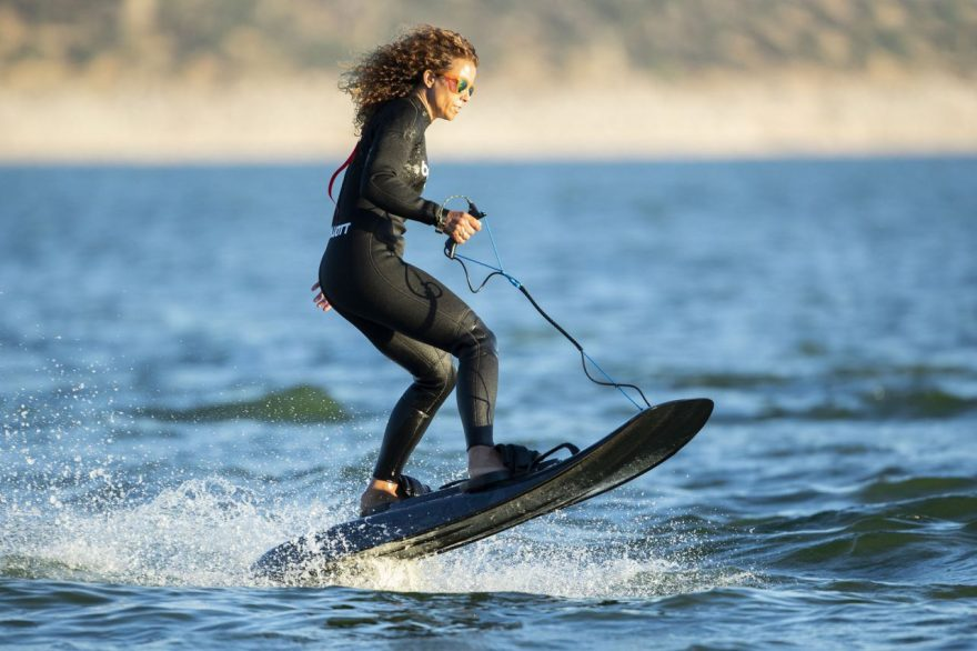 Bewatt Tabla E Surf