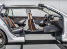 Skoda utilizará materiales ecológicos en los interiores de sus nuevos modelos