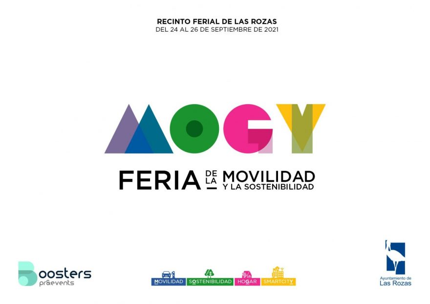 Logo Mogy Las Rozas