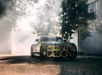 Rolls Royce Spectre Frontal