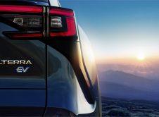 Subaru Solterra 07