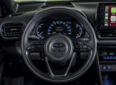 Toyota Yaris Cross 36