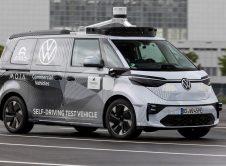 Volkswagen Id Buzz Autonoma 01