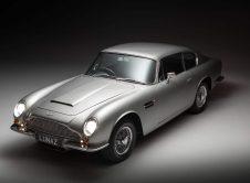 Aston Martin Db6 Electrico 10