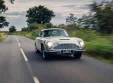 Aston Martin Db6 Electrico 2
