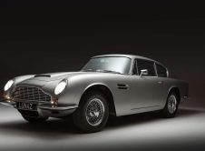 Aston Martin Db6 Electrico 9