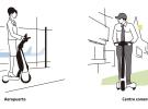 C+walkT, así es la nueva forma de movilidad personal de Toyota