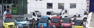 Probamos la gama de Invicta Electric: un nuevo concepto de movilidad