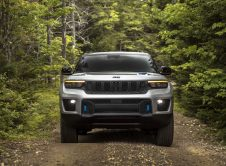 Jeep Grand Cherokee 4xe Front