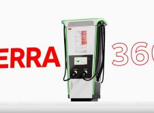 Terra 360 Charger View