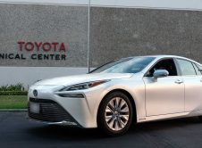 Toyota Mirai 2021 Ttc