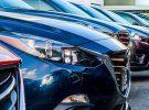 Los vehículos de gas y electrificados siguen creciendo pese a la bajada de matriculaciones