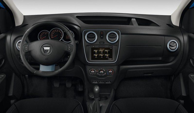 Dacia Dokker lleno