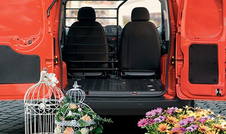 Fiat Fiorino lleno