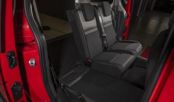 Nissan NV250 lleno