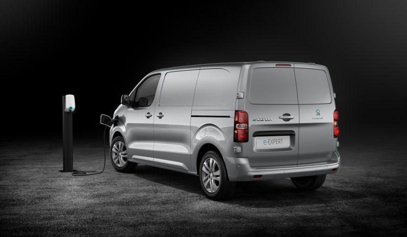 Peugeot Expert lleno