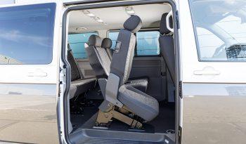 Volkswagen Caravelle lleno