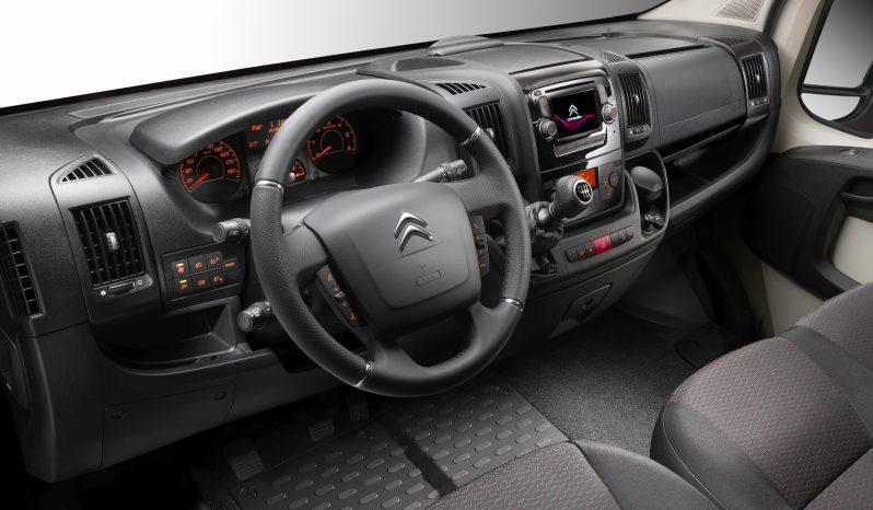 Citroën Jumper lleno