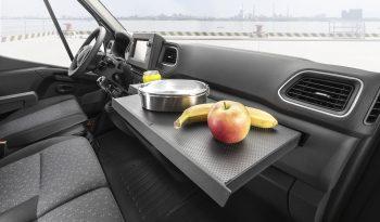 Opel Movano lleno