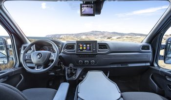 Renault Master lleno