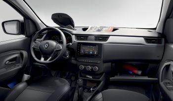 Renault Express lleno
