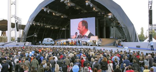 Volkswagen lanza 'The Originals', una comunidad para clientes de la marca