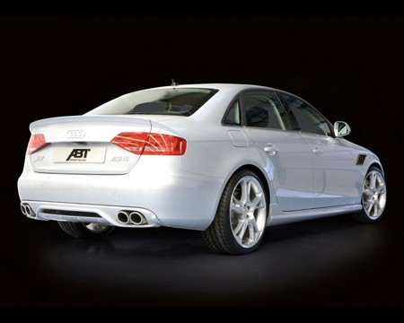 Audi A4 ABT AS4 Zaga